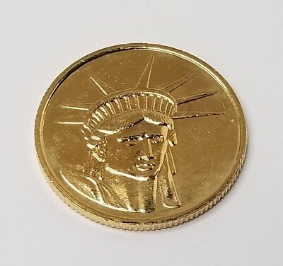 Statue of Liberty Medal, Give Me your Tired, Your Poor, Your Huddled Masses (Give Me Your Poor Your Huddled Masses)