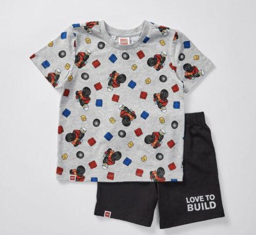 BNWT Transformers Robot long sleeves shirt pants boys kids Pyjamas new sleepwear