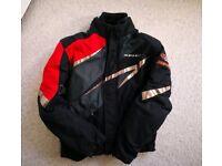 Motorbike jacket Spidi
