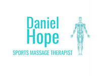 Sports Massage - Harringay
