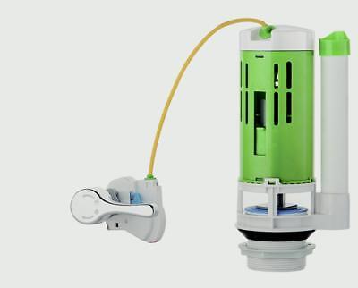 Croydex Standard Flush Valve Lever Kit Syphon  - Flush Valve Kit