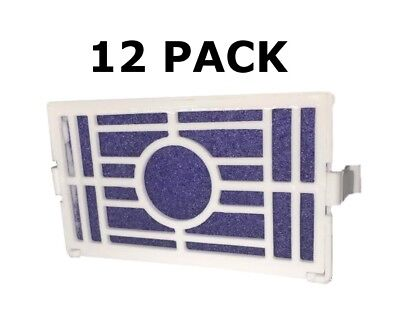Air Filter for Whirlpool W10311524 AIR1 Refrigerator 12 Away Fresh Flow Filters