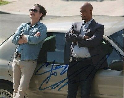 Clayne Crawford Lethal Weapon Autographed Signed 8x10 Photo COA #9