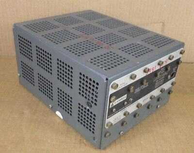 Lambda Lxs-d-12-r Regulated Power Supply