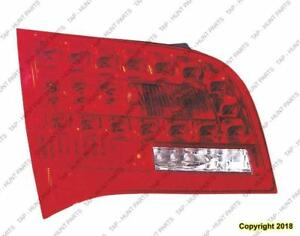 Trunk Lamp Driver Side (Back-Up Lamp) High Quality Audi A6 2006-2008