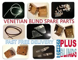 Venetian blind spare parts uk