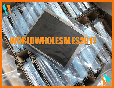 Free Shipping  Industrial LCD Display Panel for TX14D22VM1BAA 90 days warranty ()
