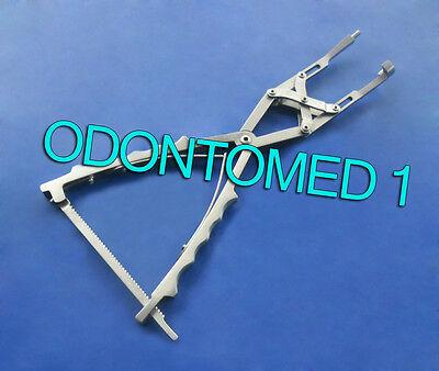 Rod Compressor Spine Orthopedic Surgical Instruments Odm-123