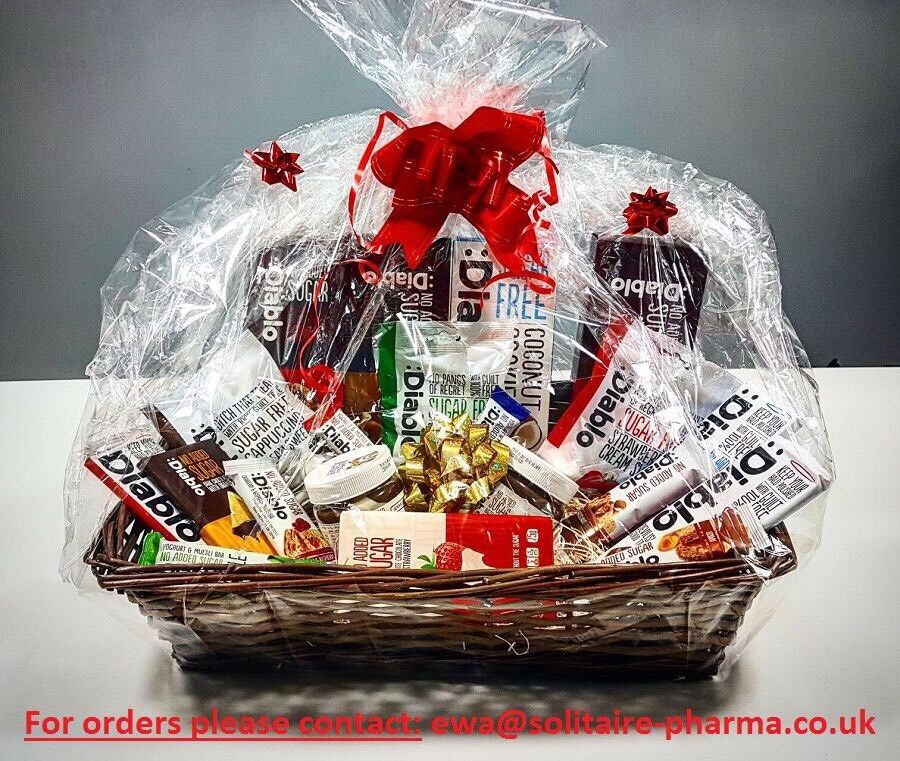 Delicious sugar free gifts in westminster london gumtree delicious sugar free gifts negle Choice Image