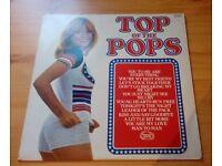 6 top of pops albums