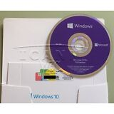Microsoft Windows 10 Pro PROFESSIONAL 64Bit FULL VERSION*