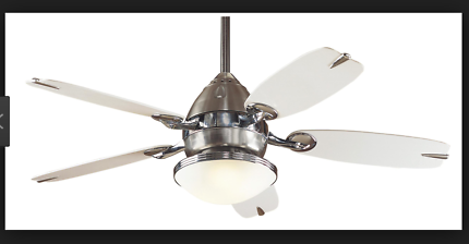 Hunter Retro Ceiling Fan
