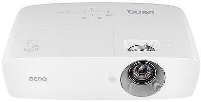 BenQ TH683 Full HD 3D DLP-Projektor (10.000:1, 3200 ANSI Lumen, HDMI) - NEU+OVP ()