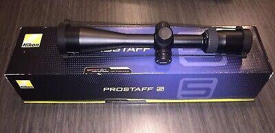Nikon ProStaff 5, Nikoplex 4.5-18 X 40mm Illuminated Reticle Scope 6752 NEW