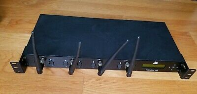 Revolabs Executive HD 8 Channel Wireless Microphone System - USED Executive Hd System