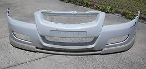 Holden Commodore VZ Front Bumper & HBD Lip Beenleigh Logan Area Preview
