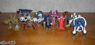 Böse Digimon Figuren Auswahl Staffel 2 Malomyotismon Arukenimon Demon Figur  ()