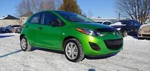2011 Mazda Mazda2 GX 35$/semaine