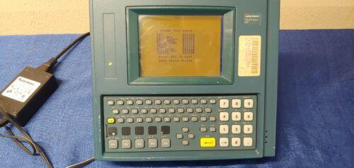 Intermec 2481 Data Collection Terminal