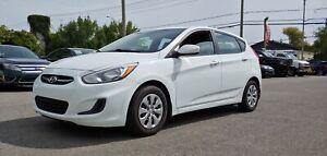 2015 Hyundai Accent 36$/semaine