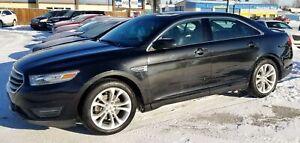 2013 Ford Taurus SEL - AWD, SYNC, NAV, LEATHER