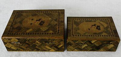 Jewelry Box golden jewel case 6 12x10x3 12 Scottie Dog Jewel box trinket storage lined hinged box Silhouette art Silhouettes