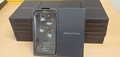 LG V50 Dual Screen ONLY / Brand New Sealed / Intl. Ver. LM-V500N No Phone