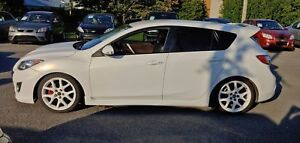 2010 Mazda Mazdaspeed3 Base 75$/semaine