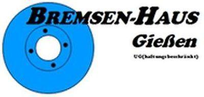 Bremsenhaus-Giessen