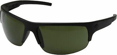 ELECTRIC TECH ONE PRO Matte Black w/Grey Melanin Infused Lenses Sport Suns (One Sun Sunglasses)