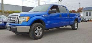 2010 Ford F-150 XLT 103$/semaine