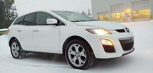 2012 Mazda CX-7 GT (A6) 52$/semaine