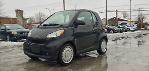 2009 smart fortwo pure 41$/semaine