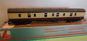 Lima HO Passenger carriage Nowra Nowra-Bomaderry Preview