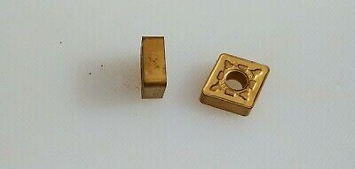 Insert Sandvik Cnmg544-mr Grade 4015 20 Pieces