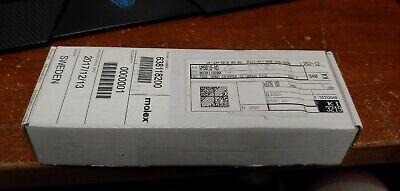 Molex Mx-63811-8200 Wm9019-nd Tool Hand Crimper 22-30awg Side  Brand New