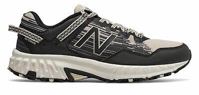 New Balance Men's 410v6 Trail Shoes Black