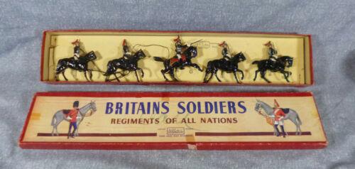 Vintage W. Britain