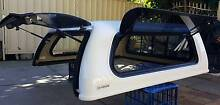 NEAR NEW GENUINE TOYOTA HILUX SR SR5 DUAL CAB CANOPY Yagoona Bankstown Area Preview