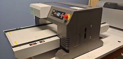 Dtg Viper2 Direct To Garment Printer - Start Your Own T-shirt Printing Business