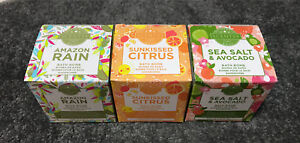 Brand new Scentsy bath bombs for sale