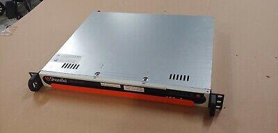 Shoretel Mobility Router 2000 Network Appliance 10-100 Users 5016i-mrf Cse-512