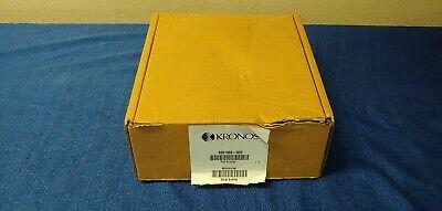 Kronos 8601966-003 Bioscrypt Biometric Reader Fingerprint Scanner