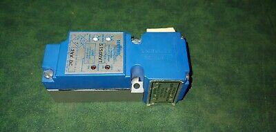 Sentinal Agastat Ultrasonic Proximity Sensor S1sodvt 42277-e4