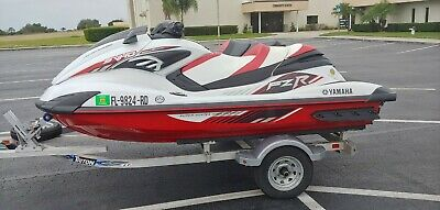 yamaha waverunner for sale  Shipping to South Africa