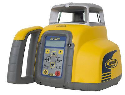 Trimble Spectra Precision Gl422n Dual Slope Whl760 Receiver Nimh Batteries