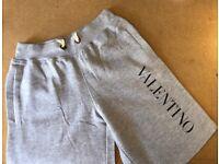 Valentino Campus Shorts