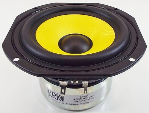 KRK RP Rokit Powered 5 G1 G2 Woofer Part # WOFK50102 For Studio Monitor Speaker