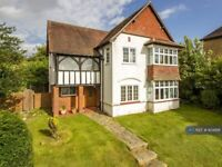4 bedroom house in Downs Court Road, Purley, CR8 (4 bed) (#804891)
