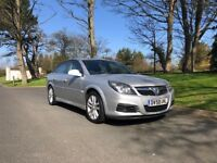 Vauxhall Vectra 1.8I VVT SRI 5Door - IMMACULATE CONDITION! - COMES WITH FULL ...